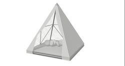 Pyramid - ISO