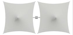 4x4 Vitruvian - Plan View