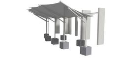 Porte Cochere E - ISO