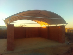 Tensile Arch