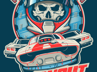 Burnout for PS4