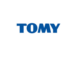Projects with TOMY, Int'l
