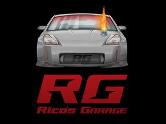 Rico's Garage