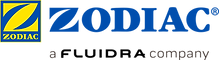 Logo Zodiac Fluidra Partenaire