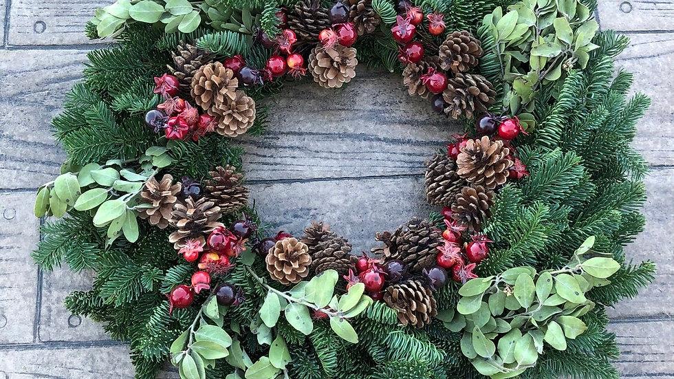American Hope Wreath