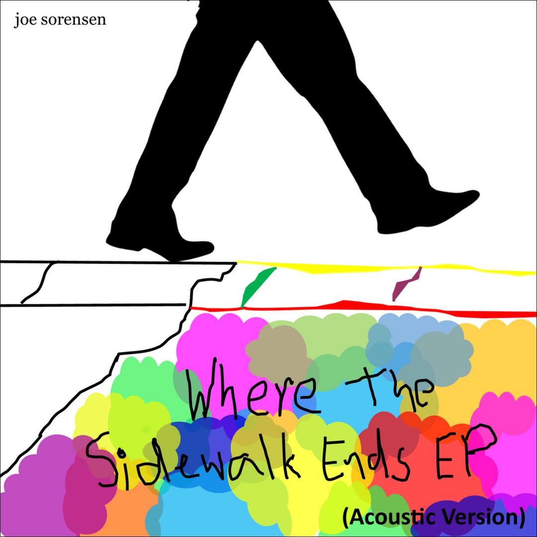 Where the Sidewalk Ends EP (2018)