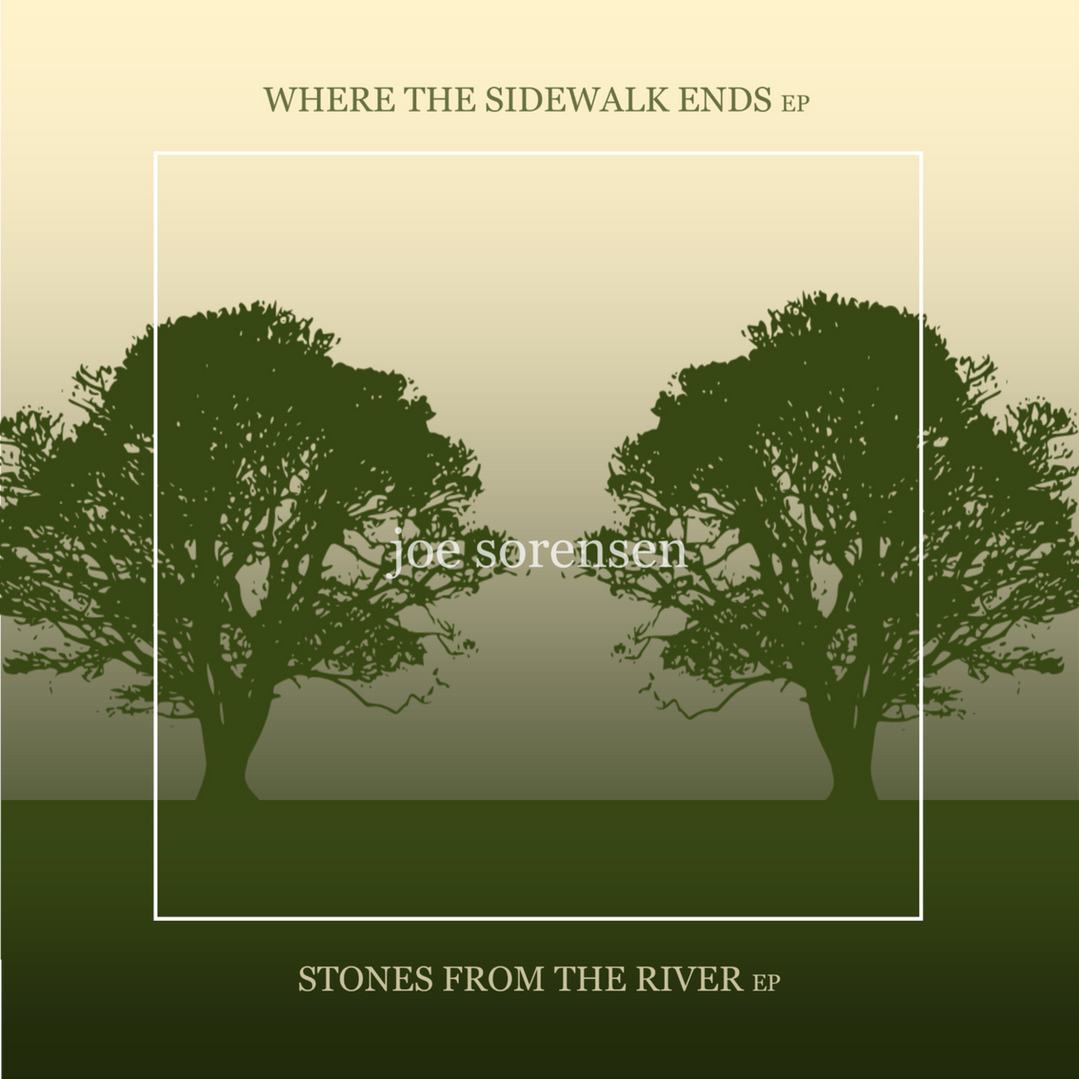 Stones from the River EP (2018)