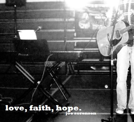 Love, Faith, Hope. (2011)