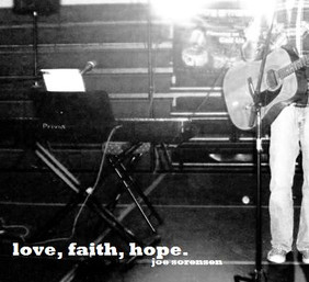 Love, Faith, Hope. (2011)