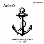 Latitude cover (10th Anniversary Edition