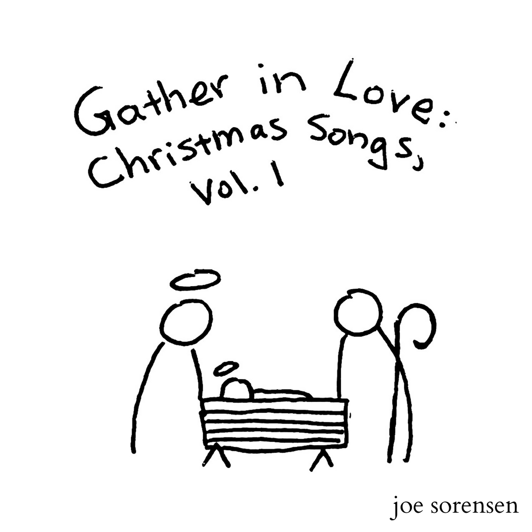 Gather in Love: Christmas Songs, Vol. 1 (2020)