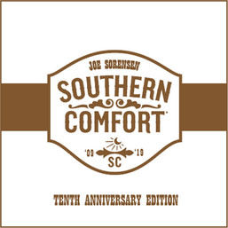 Southern Comfort (10th Anniversary Edition) (2009/2019)