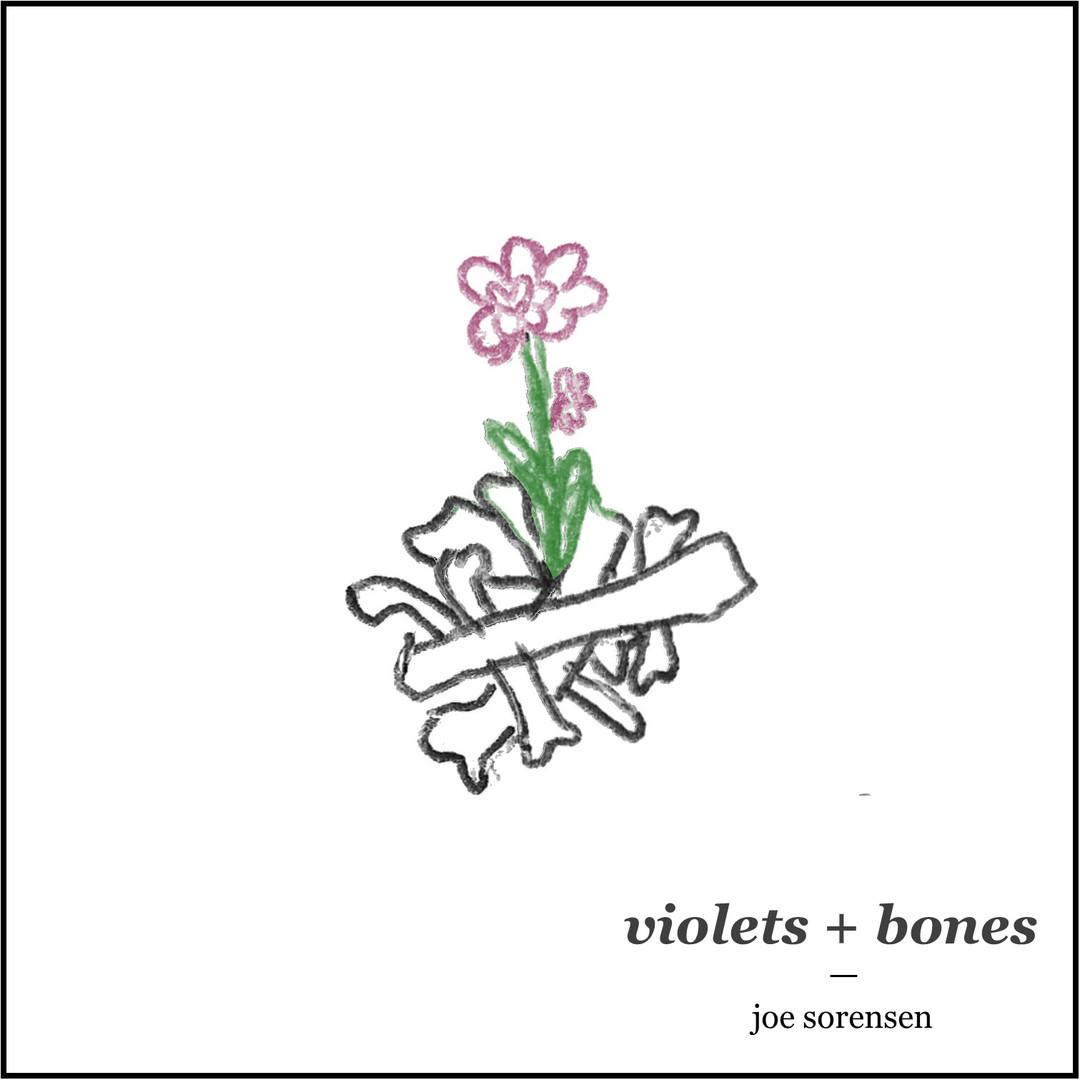 Violets + Bones (2016)