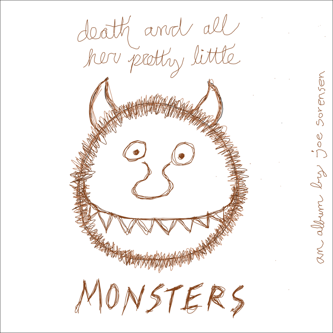 Death and All Her Pretty Little Monsters (2008)