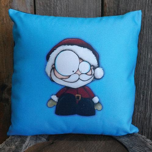 Santa Pillow Case