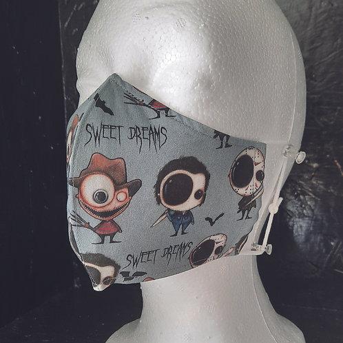 XS Horror  Mask