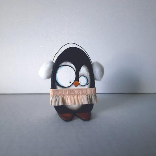 Small Girl Penguin