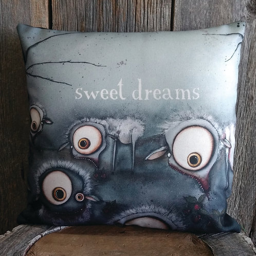 Sweet Dreams Pillow Case