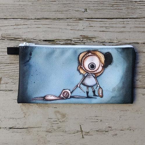 Alice Pencil Case