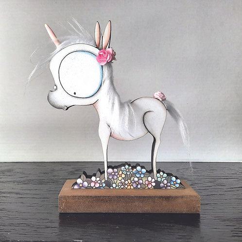 Stand up Unicorn