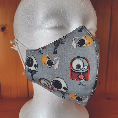 XS Nightmare Mask