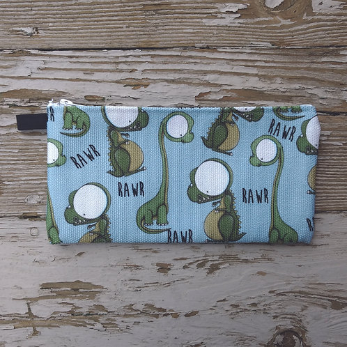 Dinosaurs Pencil Case
