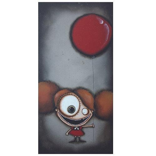Olive Original Painting