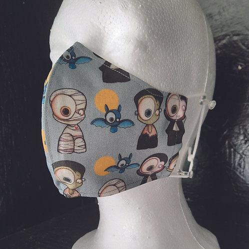 XS Halloween  Mask