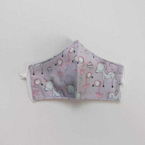 XS Unicorn Mask