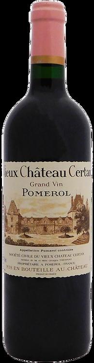 2008 Vieux Chateau Certan, AOC Pomerol
