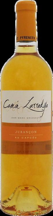 2017 Camin Larredya, AOC Jurançon sweet 'Au Capceu'