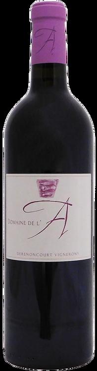 2008 Domaine de l'A, AOC Bordeaux Côtes de Castillon