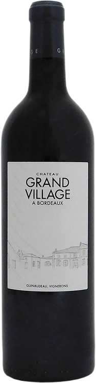 2014 Chateau Grand Village, AOC Bordeaux Superieur