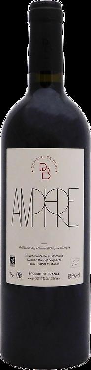 2016 Domaine de Brin, AOC Gaillac 'Amphore'