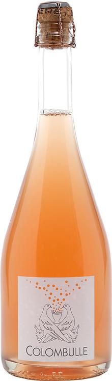 NV La Colombiere, Vin de France 'Colombulle' Pet Nat