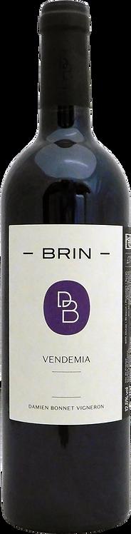 2018 Domaine de Brin, Vin de France 'Vendemia'