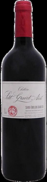2012 Chateau Petit Gravet Ainé, AOC Saint Emilion Grand Cru