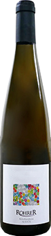 2018 Andre Rohrer, AOC Alsace 'Gewurztraminer'