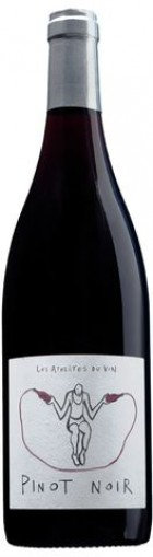 2019 Les Athletes du Vin, Vin de France 'Pinot Noir'
