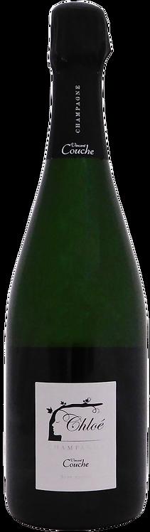 Champagne Vincent Couche, 'Chloé' Brut Nature