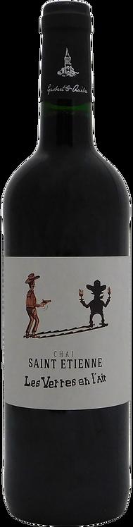 2018 Chai Saint Etienne, Vin de Pays du Lot 'Les verres l'air'