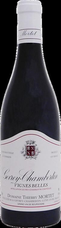 2016 Domaine Thierry Mortet, AOC Gevrey-Chambertin 'Vigne Belle'