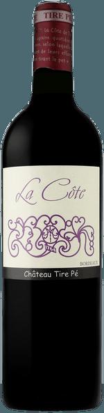 2016 Chateau Tire Pe, AOC Bordeaux 'La Cote'