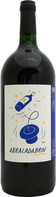 2016 Domaine de Brin, Vin de France 'Abracadabrin' MAGNUM