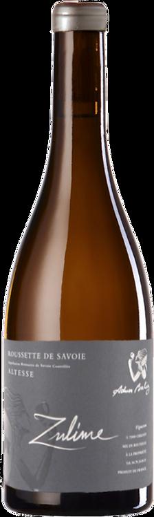 2019 Domaine Adrien Berlioz Roussette de Savoie 'Zulime' white