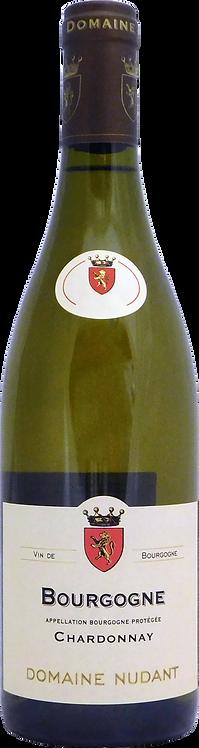 2017 Domaine Nudant, AOC Bourgogne Chardonnay
