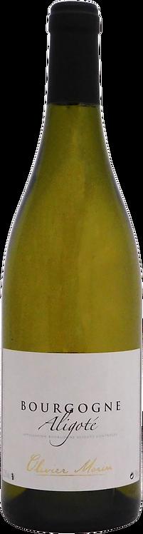 2017 Olivier Morin, AOC Bourgogne Aligoté