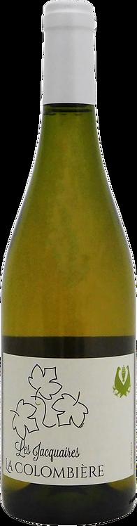 2019 La Colombiere, Vin de France 'Les Jacquaires' Chenin blend