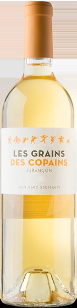 2019 Camin Larredya, Jurançon 'Les Grains de Copains' sweet