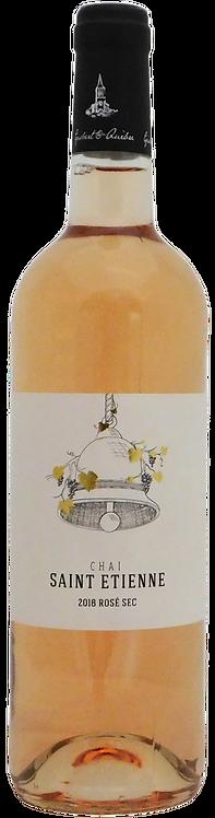 2019 Chai Saint Etienne, AOC Coteaux du Quercy Rosé